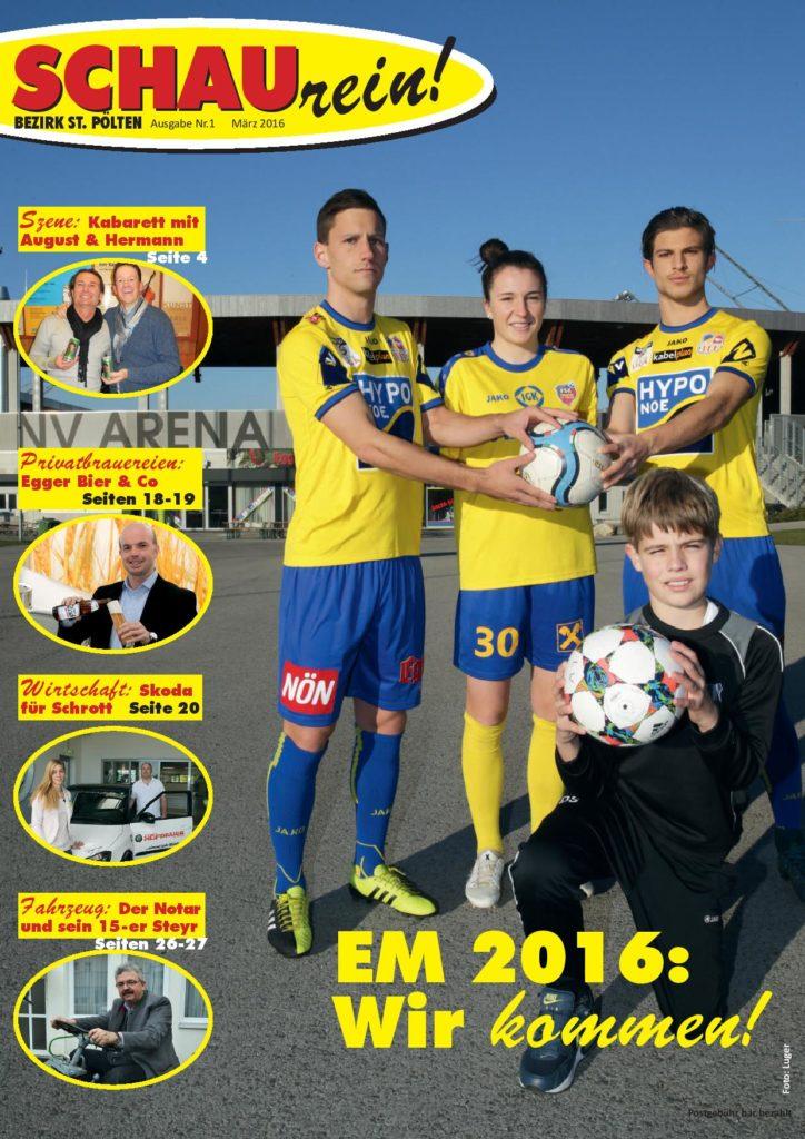 Ausgabe 201601